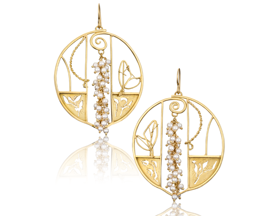 The Season's Splendor Hoops