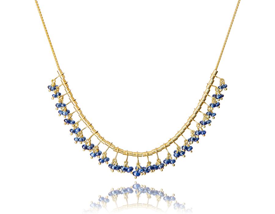 Siganture with Demi Jewels