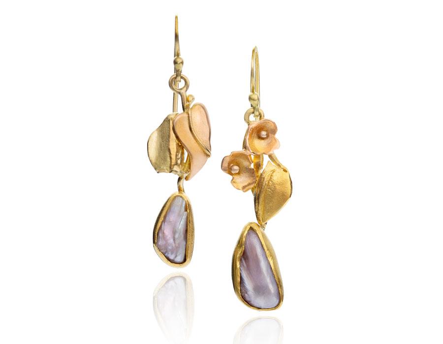 Ambrosia Earrings
